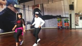 La Gozadera(Gente de Zona) Dance Fitness Pavel & Kristina
