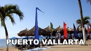 Puerto Vallarta , Mexico | Walking Tour