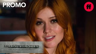Shadowhunters | Season 1, Episode 7 Promo: Major Arcana