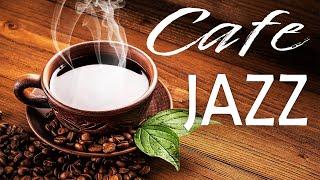 Mellow Cafe JAZZ - Relaxing Bossa Nova Jazz For Stress Relief