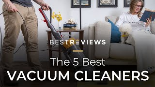 Top 5 Best Vacuum Cleaners - Unbiased Reviews of Dyson, Bissell, Hoover & More!