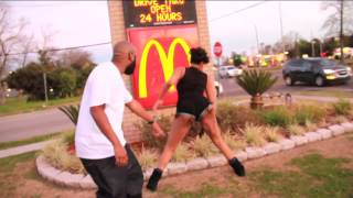 Mr.Ghetto - McDonalds Bounce/Twerk Video!!