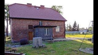 Remont Starego Domu Z Cegły #1