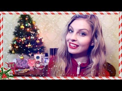 Новогодний заказ Faberlic♥С Новым Годом♥Ваша Саша♥