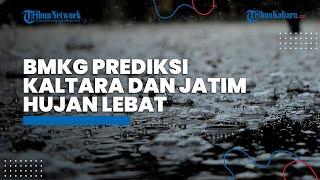 Waspada Cuaca Ekstrem Kamis 15 April 2021, BMKG Prediksi Kaltara dan Jatim Berpotensi Hujan Lebat