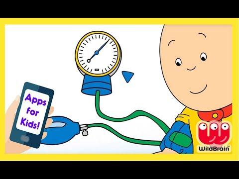 Controllo generale ipertensione