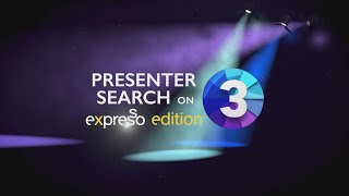 Episode 3   Durban Auditions | Presenter Search On 3