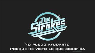 The Strokes - Taken For A Fool Sub. Español
