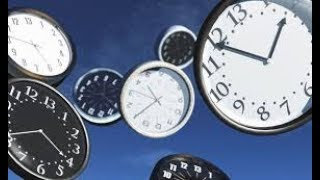 Is Time travel real? 2017