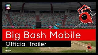 Big Bash 2016 - Trailer