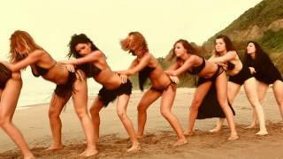 Chris Brown Trumpet Light Video Clip Choreography by Burcu Gidenoğlu