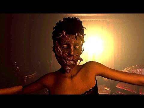 Trailer de Lust for Darkness