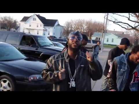 SHYSTY SYPH - THEY AINT FU%#ING WIT ME