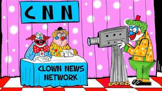 """""""No News is Good news' - """"Another Cartoon"""" animation by Lance Martin."""