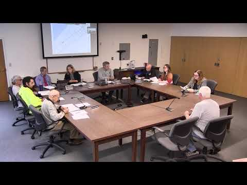 07.19.21 PARKING AND TRAFFIC SAFETY COMMITTEE SPECIAL MEETING