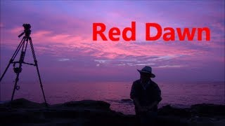391☆26June2013☆RedDawn