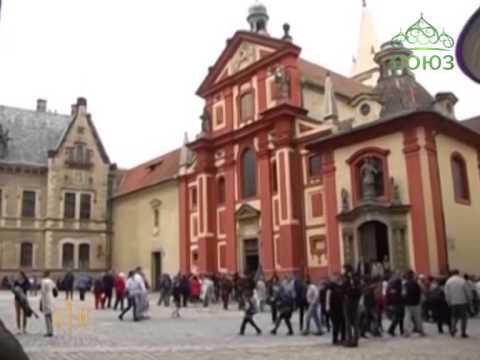 Реставрация церкви в самаре