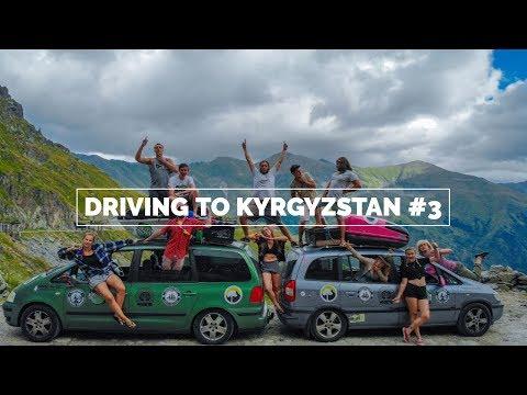 1st Time In Serbia PLUS Transfagarasan Highway in Romania!!
