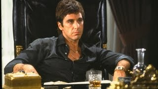 Trailer of Scarface (1983)
