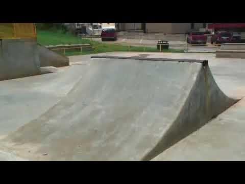 Pawnee Skatepark (2008-09-19)