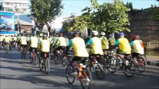 2015-12-11 'Bike for Dad', Chiang Mai