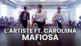 Lartiste – Mafiosa Feat. Caroliina | Dance Choreography