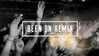 """G Eazy """"BEEN ON"""" Remix Feat. Rockie Fresh And Tory Lanez"""