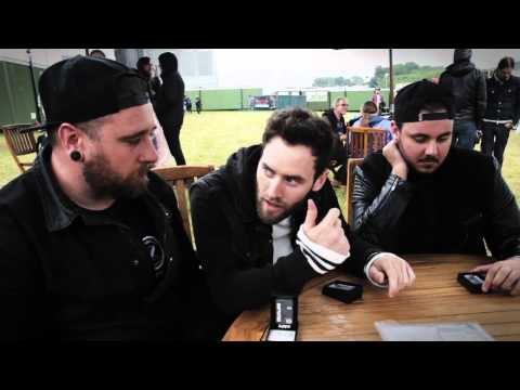 Zippo Encore at Download Festival 2015