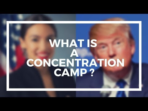 What Is A Concentration Camp?   Mia Mulder