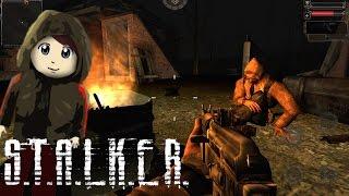 Обзор Project STALKER 1.6 (S.T.A.L.K.E.R. на Андроид) (Обновление!!!)