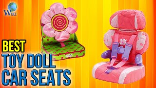 6 Best Toy Doll Car Seats 2017