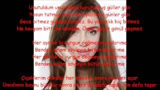 Gülşen - Ne Kavgam Bitti Ne Sevdam (Karaoke)
