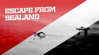 Escape from Sealand