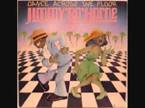 Dance Across The Floor Jimmy 'Bo' Horne (1978)