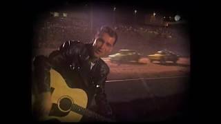 Adam Brand - Dirt Track Cowboys (Official Video)