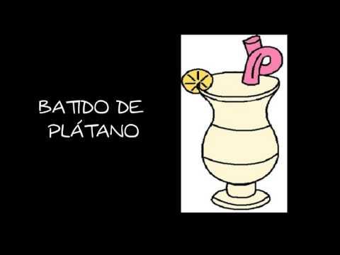 Entre Delicias - Youtube