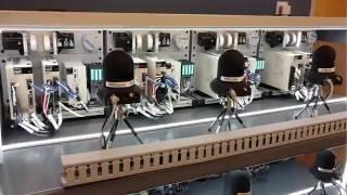 Remote Demo Connection (MP3300iec + Sigma-7 Demo) - Secomea