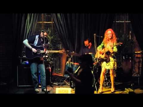 Tina Marie / Vinyl Tease - Home Again - Live Acoustic