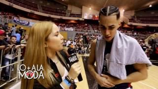 Brytiago En Entrevista Con @MarisabellPR