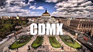 preview picture of video 'Mexico City Tour - Guía de Ciudad de México'