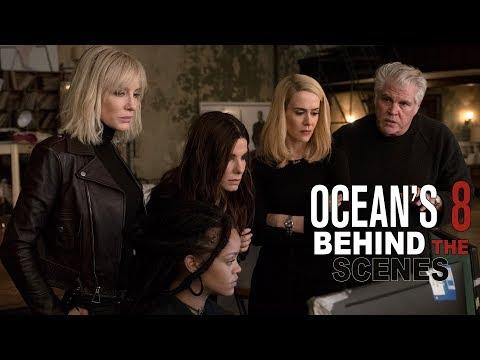 Ocean's 8 Ocean's 8 (Featurette)