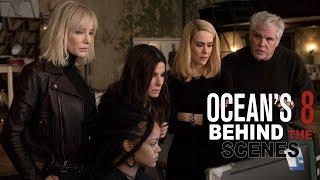 Oceans8BehindTheScenes