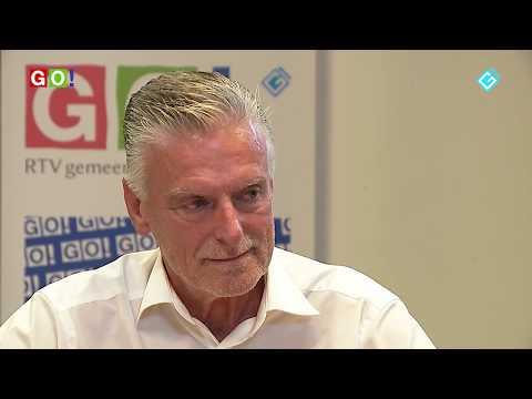 De Blauwe Roos is synoniem voor file - RTV GO! Omroep Gemeente Oldambt