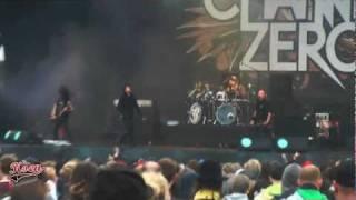 Channel Zero - Suck My Energy | Dour festival 2011