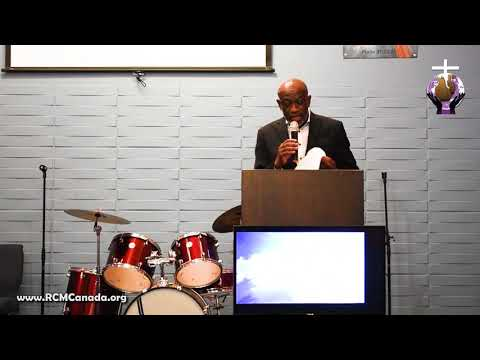 """His Dwelling Place"" with Pastor Noel Richards"
