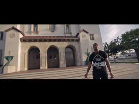 K Rosenberg - Faith (Official Music Video)
