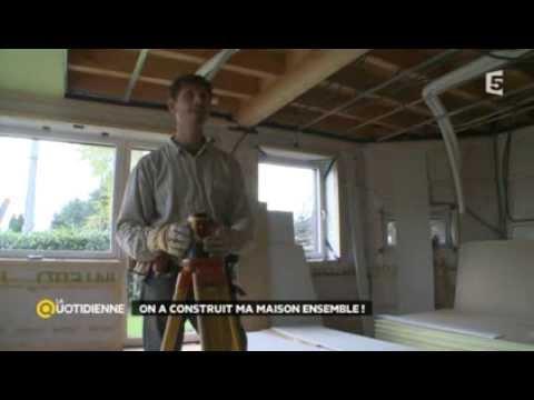 Autoconstruction: les castors à la rescousse