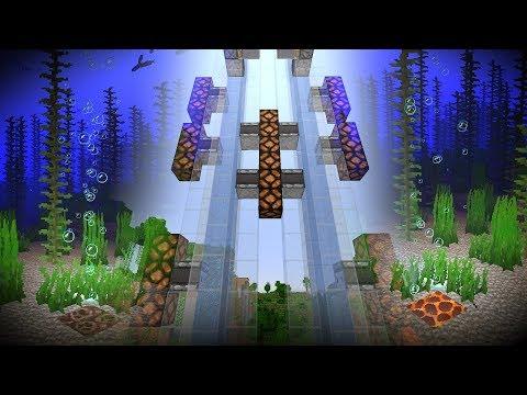 La Nouvelle Redstone, La Wetstone - Minecraft 1.13