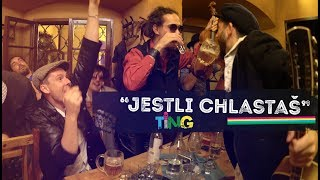 "Video TiNG -""Jestli Chlastáš"" (Official Video)"