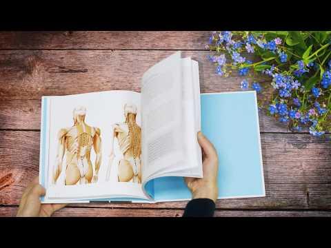 Видеолисталка по книге Сергея Бубновского «Атлас здоровья позвоночника и суставов»